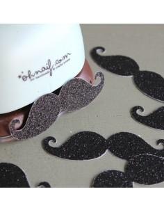 Troqueladora bigote 7,5 cm