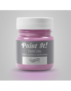 RD Paint It! Pintura Comestible -Lila Pastel