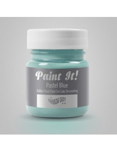 RD Paint It! Pintura Comestible -Azul Pastel