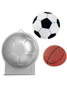 Molde balón