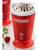 Granizadora roja Zoku
