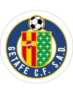 Papel de azúcar escudo Getafe Nº55