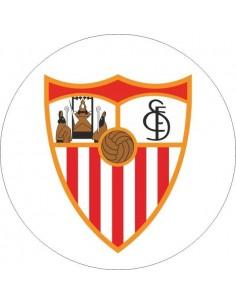 Papel de azúcar escudo Sevilla Nº59
