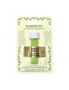 Colorante en Polvo Verde Primavera Blossom Tint - Sugarflair