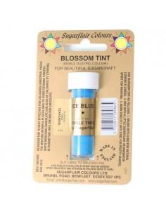 Colorante en polvo Azul Hielo Blossom Tint - Sugarflair