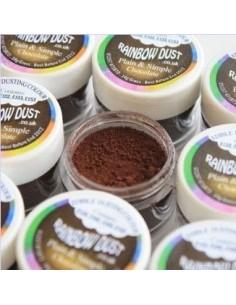 Colorante en polvo chocolate RD