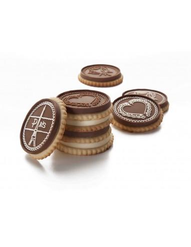 Sellos para galletas Petit Choc L'amour