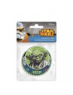 Cápsulas Yoda
