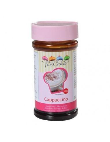 FunCakes Aroma en Pasta Sabor Capuccino