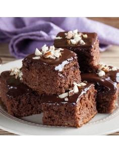 Mezcla para Brownies sin gluten