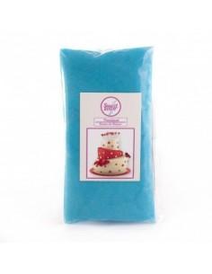 Fondant azul sweet kolor 250 gr