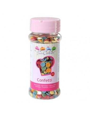 FunCakes Mini Confeti Mix