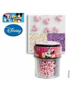 Surtido sprinkles Minnie
