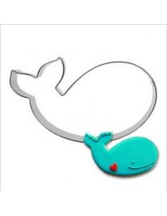 Cortador ballena