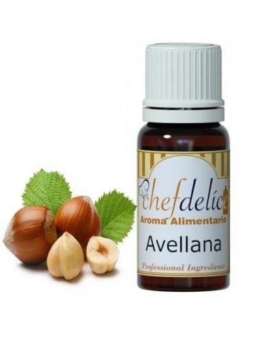 Aroma de Avellana ChefDelice