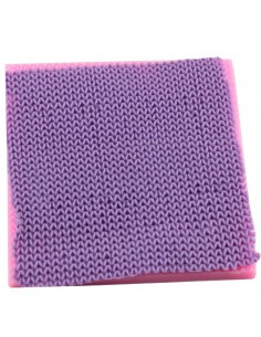 texturizador tejido lana