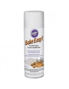 Wilton Spray Desmoldante Antiadherente Bake Easy