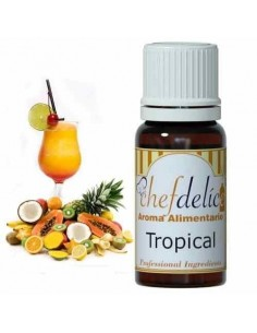 Aroma Tropical ChefDelice