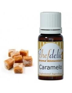 Aroma de Caramelo ChefDelice