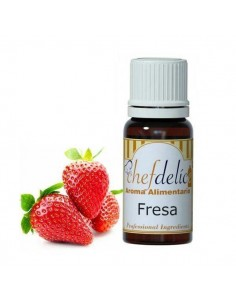 Aroma de Fresa ChefDelice
