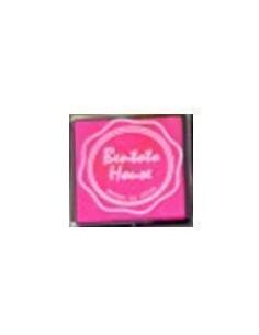 Tinta color rosa fluor para sellos