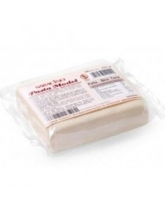 Pasta para modelar Saracino piel