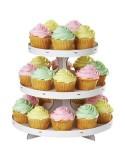 Soporte para Cupcakes 3 Alturas Wilton
