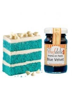 Aroma en pasta Blue Velvet ChefDelice