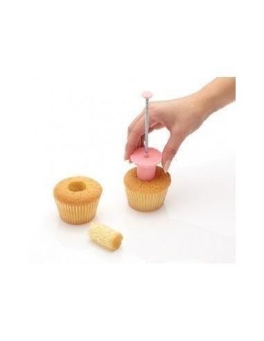 Descorazonador de Cupcakes