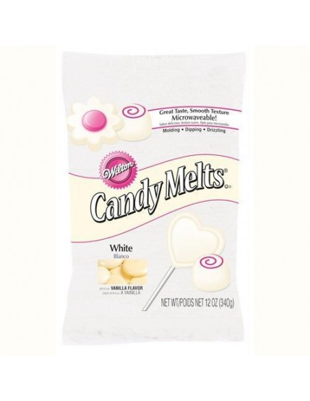 Wilton Candy Melts Blanco