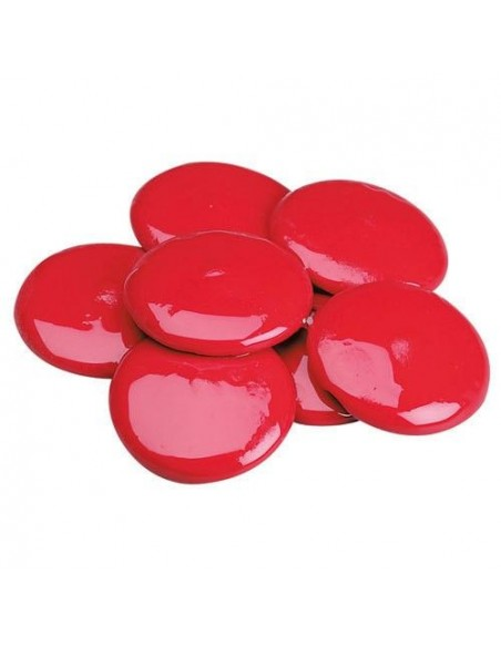 Wilton Candy Melts Rojo