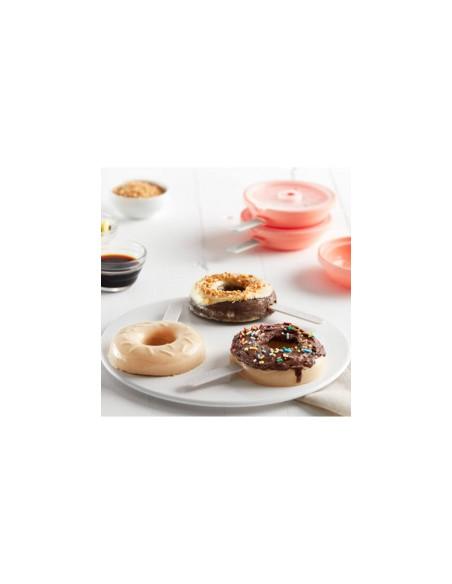 Molde Donut para helados