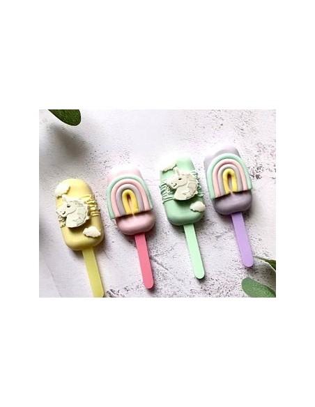palitos para helados