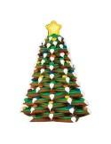 Wilton Set Árbol de Navidad