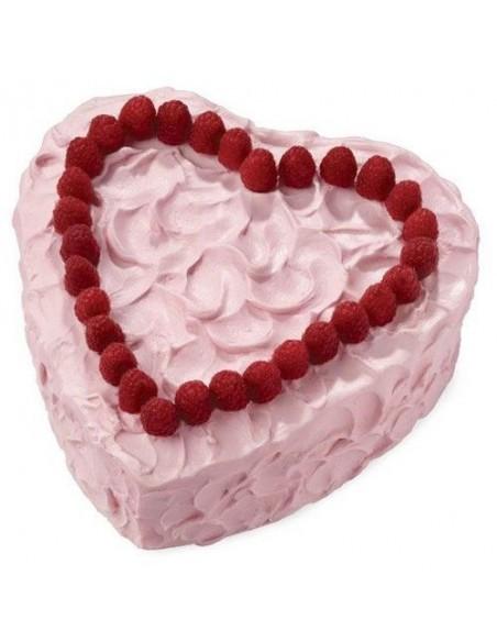 Molde para Hornear Corazón 22 cm Wilton