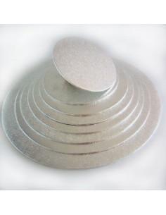 Base Redonda Para Tartas 17,5cm FunCakes