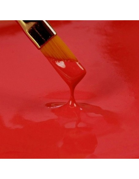 RD Paint It! Pintura Comestible Roja