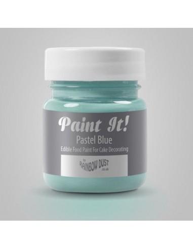 RD Paint It! Pintura Comestible -Azul Pastel