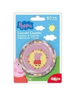 Cápsulas Peppa Pig
