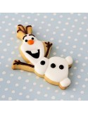 Cortador Olaf Frozen