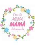 Papel azúcar Día de la Madre 01