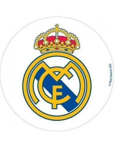 Oblea Escudo Real Madrid