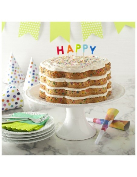 Moldes Celebration Layer Cake Nordic Ware