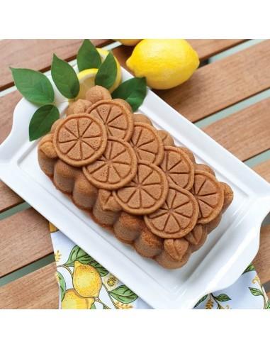 Molde Citrus Loaf Nordic Ware