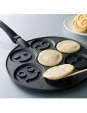 Sartén Tortitas Smiley Face Nordic Ware