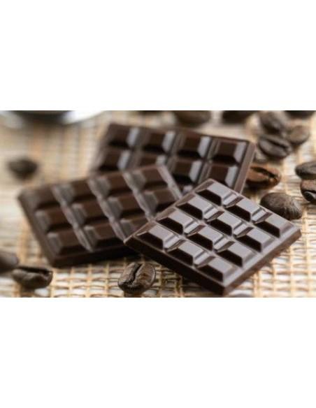 Molde silicona tabletas chocolate
