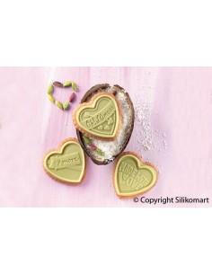 Cookie Choc Love