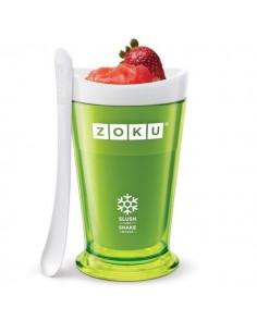 Granizadora verde Zoku