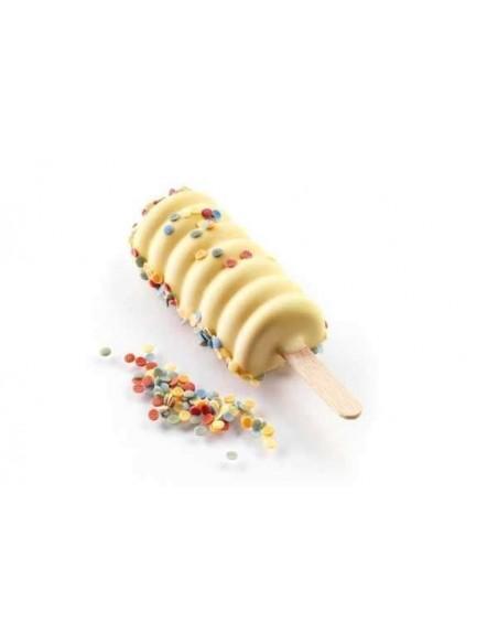 Molde helados mini tango