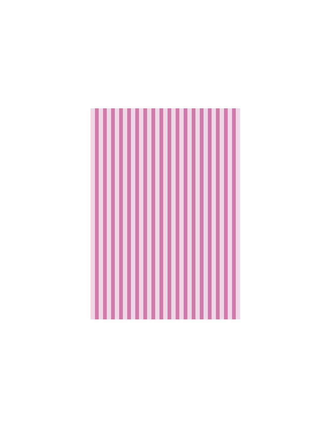 Papel de azucar rayas rosas - Papel de rayas ...